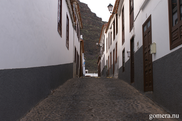 La Gomera - Agulo
