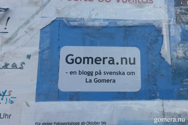 Gomera nu