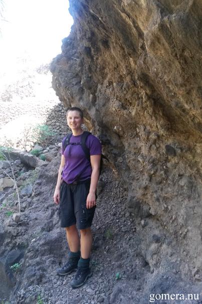 Jenny i bergen