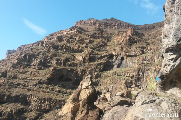 Mera berg Argaga