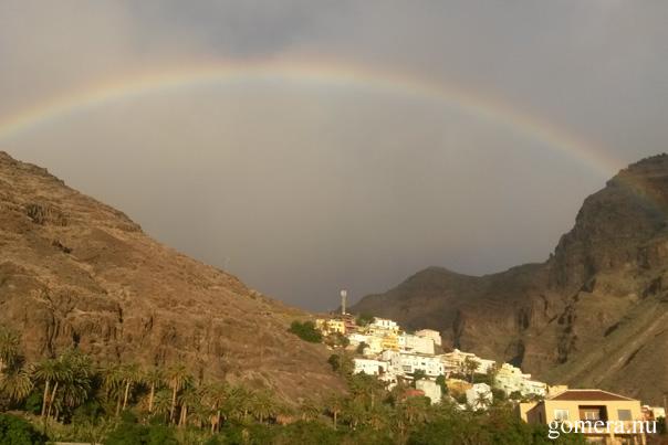 rainbow valle gran rey2