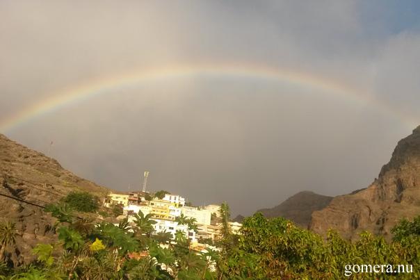 rainbow valle gran rey5