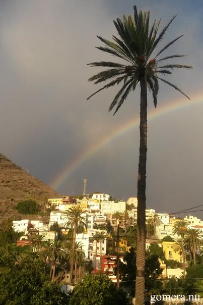 rainbow valle gran rey6